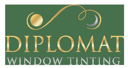 Diplomat Window Tinting Logo